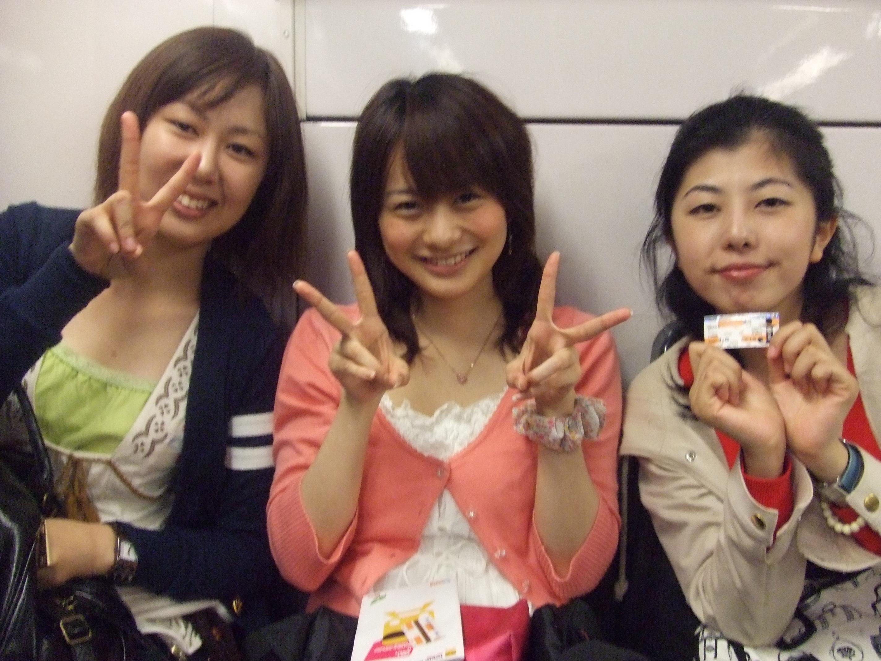 ミス立教コンテスト2008 高見侑里
